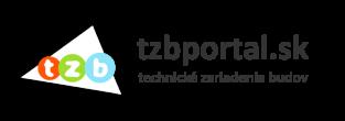 TZB portál Logo