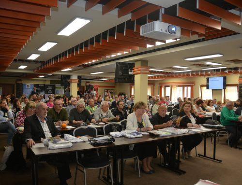 Vyhodnotenie konferencie Správa budov 2019
