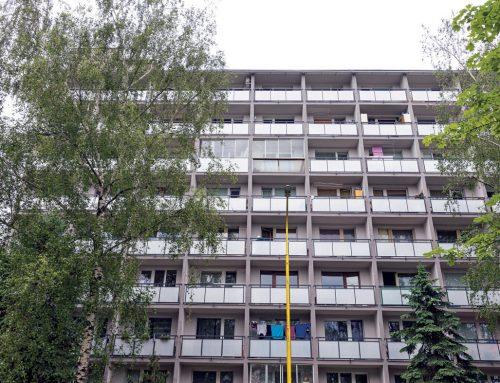 Najlepšie obnovený bytový dom za rok 2018