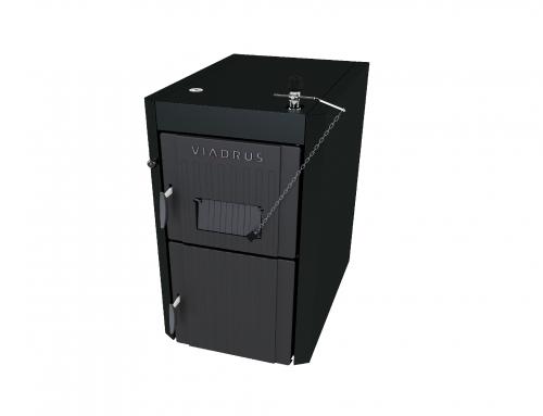 Legendárny kotol Viadrus U22 má nástupcu. Nový model U22 Economy zaujme bezkonkurenčnou cenou a ekologickou prevádzkou