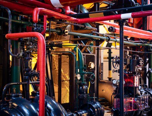 Obnova výmenníkových staníc tepla pre bytové domy