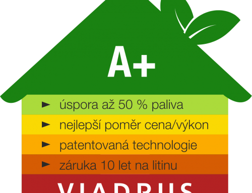 VIADRUS uviedol na trh nový liatinový kotol. U22 Economy za bezkonkurenčnú cenu ponúka desaťročnú záruku, technológiu ViaBurn a nízku spotrebu paliva