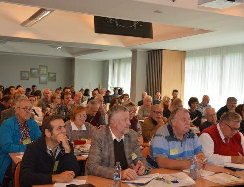 """2. ročník medzinárodnej konferencie ,,SPRÁVA BUDOV CZ"""" 2019"""