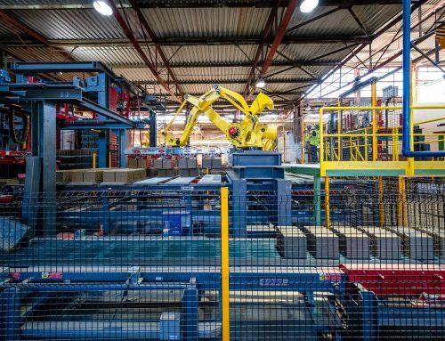Spoločnosť Wienerberger modernizuje výrobu v Boleráze