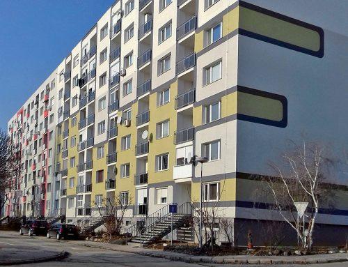 Predstavujeme vám podmienky súťaže najlepšie obnovený bytový dom 2019