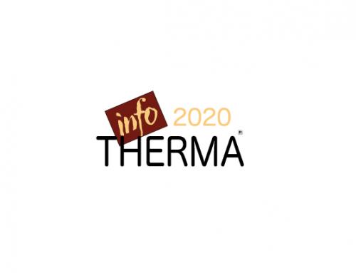 27. ročník mezinárodní výstavy INFOTHERMA