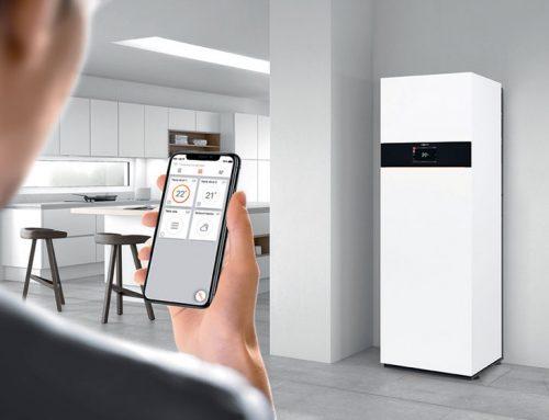 Plynová kondenzačná technika budúcej generácie