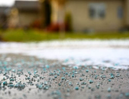 Korózia v garáži či zvýšené riziko plesní. Na čo by si mali dať majitelia domov v najchladnejších mesiacoch pozor?