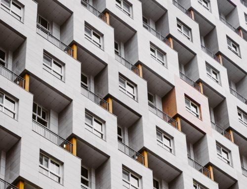 Zavádění BIM při správě bytových domů