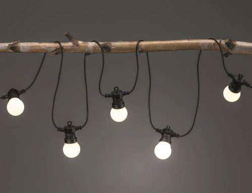8 tipov, ako vybrať nízkonapäťové záhradné osvetlenie