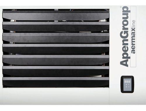 Aermax® prináša dostupnú a efektívnu tepelnú pohodu – na Slovensku viac ako 20rokov