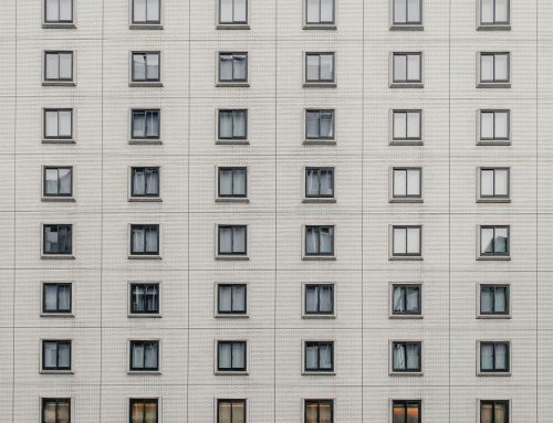 Stavajú sa na Slovensku nájomné byty alebo nie ?