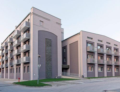 Balkóny a lodžie od firmy PEKSTRA spol. s r.o.