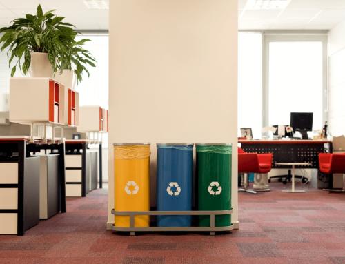 4 kroky, ako optimalizovať nakladanie s odpadmi