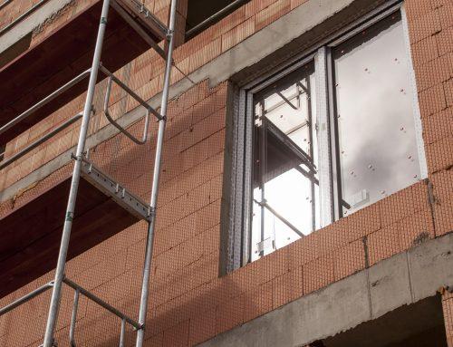HELUZ natočil seriál ako videonávod pre hrubú stavbu domu: 5. diel