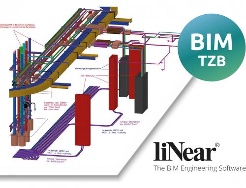 TZB profesie v BIMe – komplexné riešenie ponúka sw liNear
