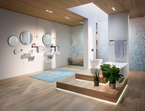 Prihláste svoju kúpeľňu do súťaže  Viega – kúpeľňa roka