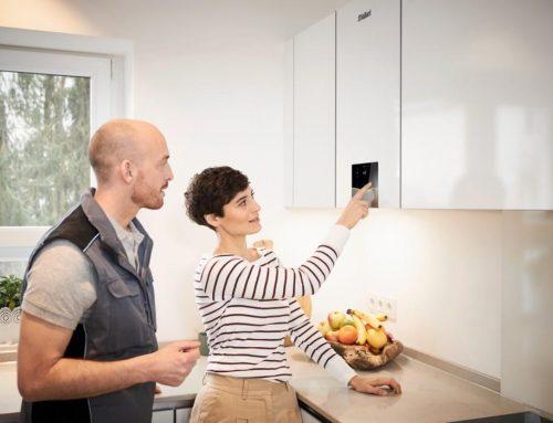 Nová technológia, dizajn a smart riešenie v jednom