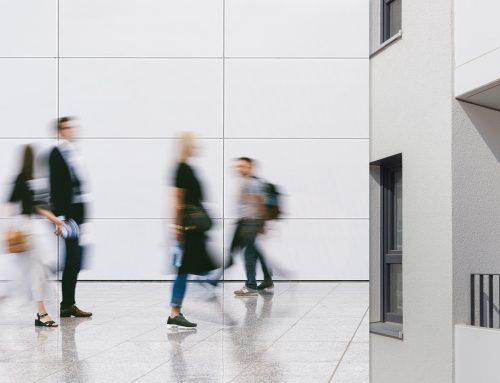 """Tenké zateplenie fasády StoTherm Resol vie """"pridať"""" štvorcové metre v interiéri aj na balkónoch a lodžiách"""