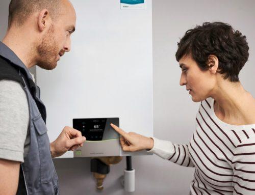 Nová generácia úsporných kondenzačných kotlov