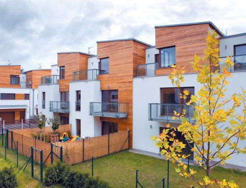 Investovať do obnovy bytových domov sa oplatí