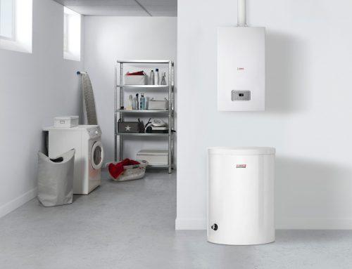 Spoznajte účinné riešenia pre teplo a teplú vodu