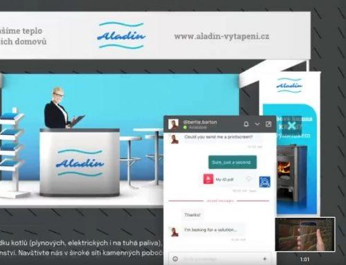 TZBexpo.com – virtuální podoba veletrhu Aquatherm Nitra