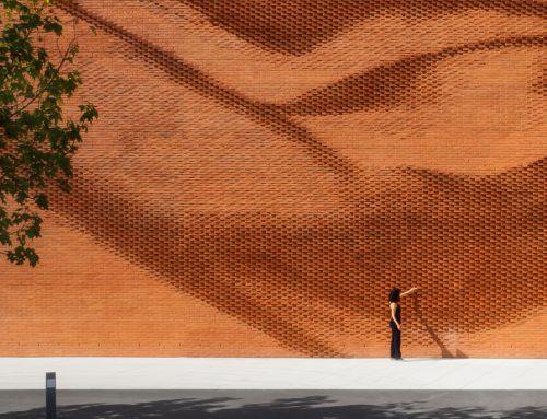 Medzinárodná architektonická súťaž Brick Award 22 spúšťa registráciu