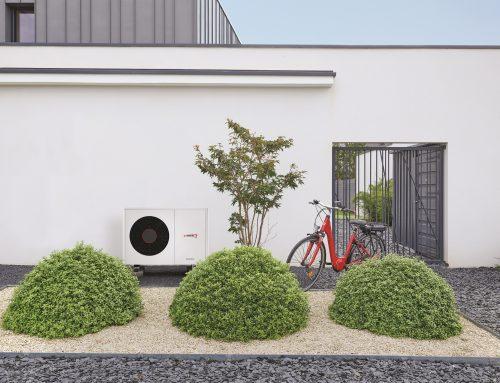 Zaostrené na tepelné čerpadlá vzduch/voda: Aké sú ich výhody?