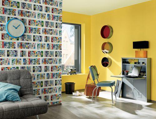 Farby roku v harmónii so stenami vášho domova