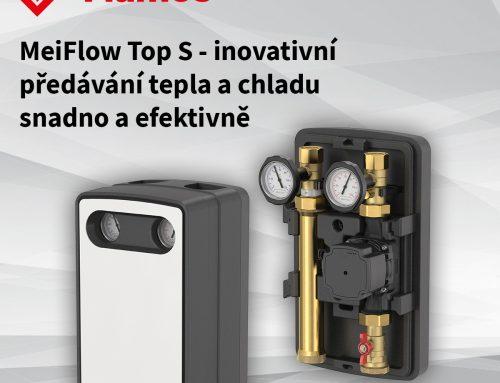 MeiFlow Top S