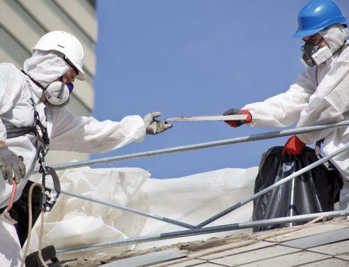 Nesprávny odhad množstva azbestu môže spôsobiť predraženie rekonštrukcie budovy a ohrozenie verejného zdravia