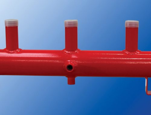 Nová řada standardizovaných výrobků: Trubkový Universal (TU) a Modul Universal (MU)