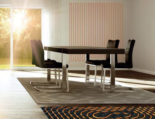 Podlahové vykurovanie a chladenie GABOTHERM® – rýchla a jednoduchá montáž pre dokonalý tepelný komfort