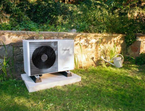 Na tepelné čerpadlá môžete aj v súčasnosti získať dotácie