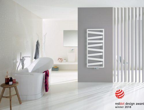 Konfigurátor pre ľahký návrh kúpeľňového radiátora