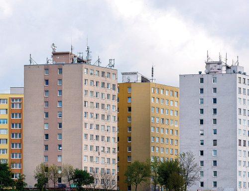 Aké (ne)výhody prináša umiestnenie telekomunikačného zariadenia na streche budovy