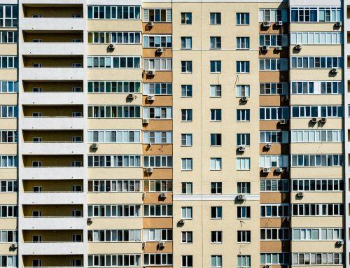 SKGBC: Životný cyklus dnešných bytových domov je naším odkazom budúcim generáciám