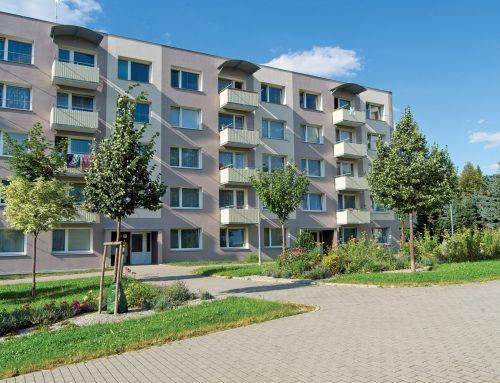 Pokiaľ váš dom plánuje rekonštrukciu, nezabudnite na balkóny