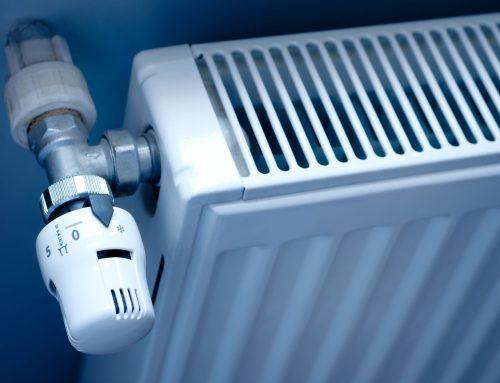 Príliš vysoké vyúčtovanie? Náklady na vodu a teplo znížia inteligentné vodomery či zregulovanie vykurovacej sústavy