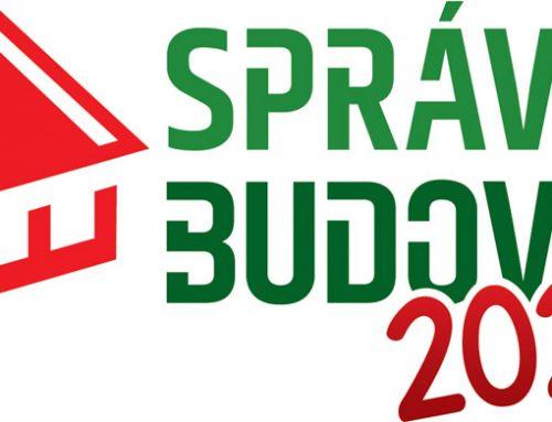 8. – 10. septembra 2021 sa stretneme na konferencii SPRÁVA BUDOV 2021