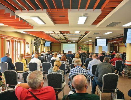 Jubilejný 10. ročník konferencie SPRÁVA BUDOV očakáva tohto roku práve vás