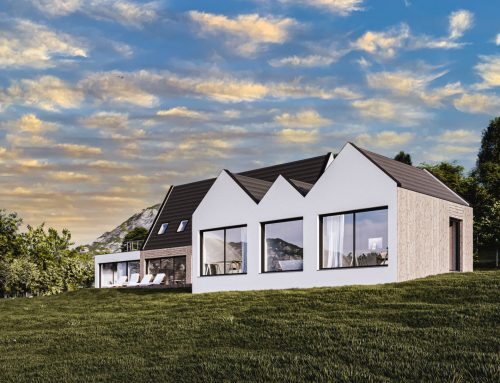 Výsledky architektonickej súťaže návrhov stavieb s modernou škridlou